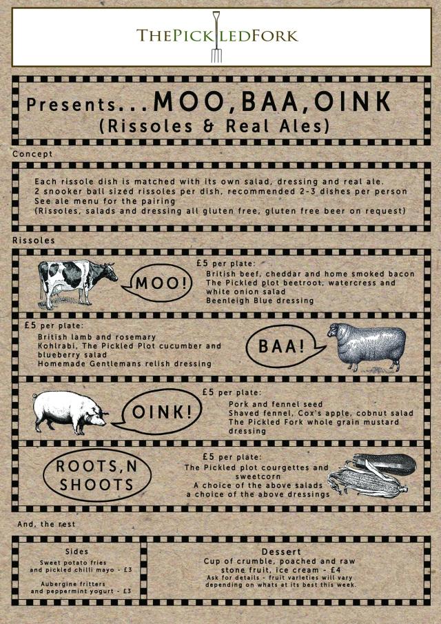 Moo, Baa, Oink