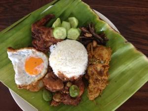 malysian streetfood wild serai